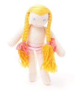 Naked Soft Toy Doll