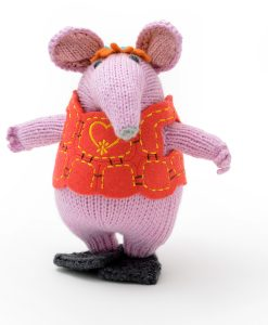 Mother Clanger Soft Toy