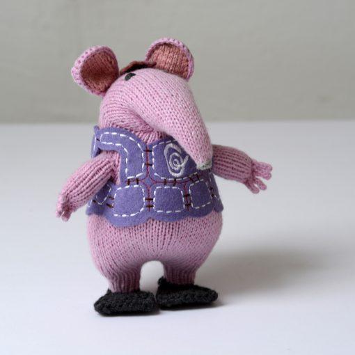 ChunkiChilli Granny Clanger