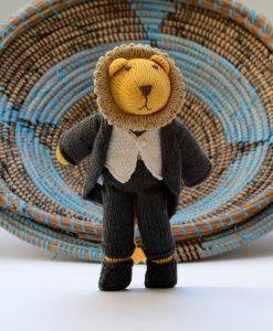 ChunkiChilli Lion Soft Toy