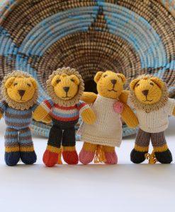 ChunkiChilli Lion Soft Toys