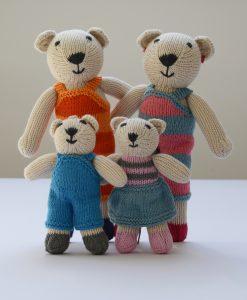 ChunkiChilli Polar Bear Soft Toys