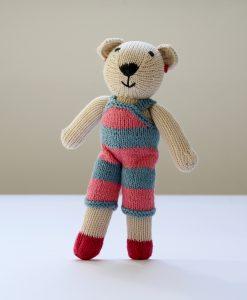 ChunkiChilli Polar Bear Teddy