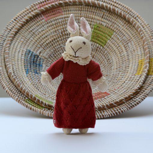 ChunkiChilli Shakespearean Rabbit