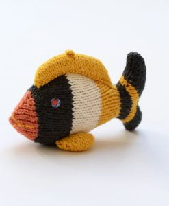 ChunkiChilli Fish Soft Toy