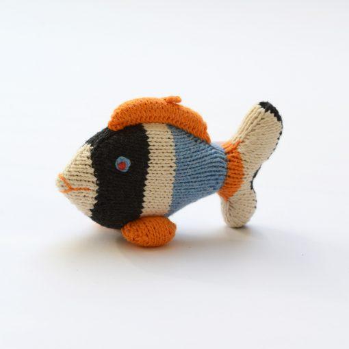 ChunkiChilli Fish Soft Toy