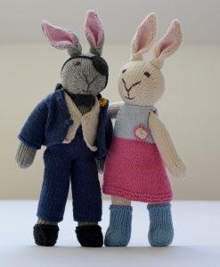 ChunkiChilli Rabbit Soft Toys