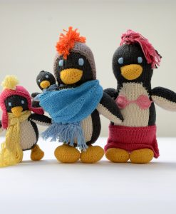 ChunkiChilli Penguin Soft Toys