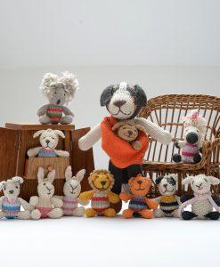 ChunkiChilli Baby Soft Toys