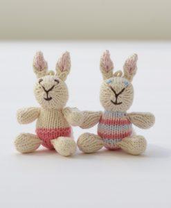 ChunkiChilli Rabbit Baby Soft Toys
