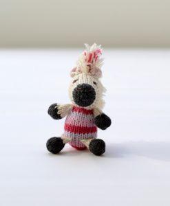 ChunkiChilli Horse Baby Soft Toy