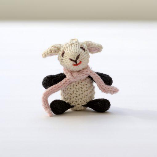 ChunkiChilli Lamb Baby Soft Toy