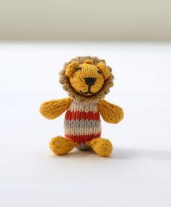 ChunkiChilli Lion Baby Soft Toy