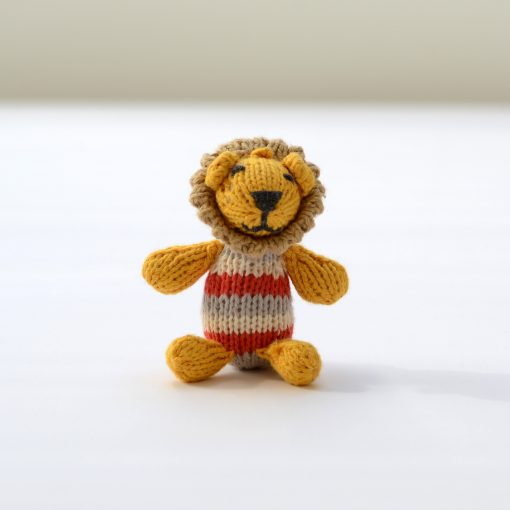 ChunkiChilli Lion Baby Soft Toy