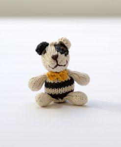 ChunkiChilli Spot Dog Baby Soft Toy