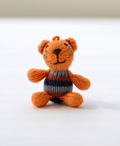 ChunkiChilli Tiger Baby Soft Toy